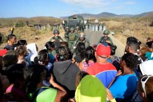 Oposición quedó fuera de comisión que investiga masacre en Uribana