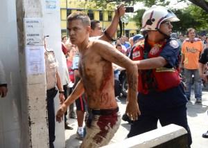 CEV: Es imprescindible una investigación de lo acontecido en Uribana