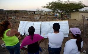 Aún hay reclusos que no aparecen en las listas de Uribana