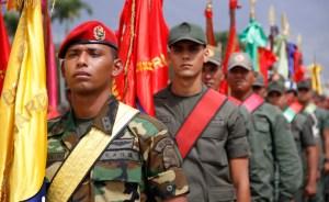 Venezuela es uno de los países más corruptos del mundo en materia de Defensa