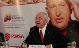 Venezuela cambia impuesto a ganancias petroleras y garantiza liquidez a BCV