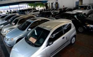 Venta de autos en Venezuela cayó el primer trimestre de 2013