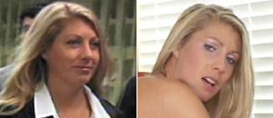 Era actriz porno, se volvió maestra y la botaron cuando lo descubrieron (está muy chévere + fotos picantes)