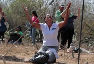 Responsabilizan a Varela por tragedia de Uribana