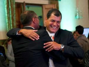 Exvicepresidente de Ecuador, condenado por Odebrecht, a otro juicio por corrupción