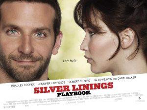 """""""Silver Linings Playbook"""" ganó en los premios Spirit antes de la ceremonia de los Oscars"""