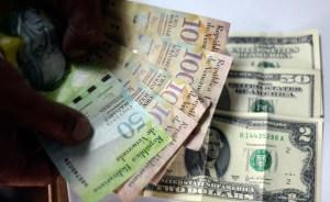 Ocultar precio de subasta mantendrá presión cambiaria