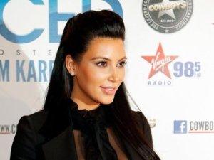 Kim Kardashian tendrá una niña