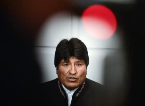 Evo Morales confirma deuda con Venezuela de 166 millones de dólares por combustibles