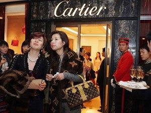 """Hay 10 millones de chinos """"súper ricos"""""""