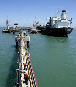 Eni comienza producción petrolera en campo del Orinoco