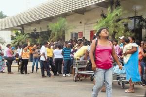 Aplican plan contra el contrabando de alimentos de Venezuela a Colombia
