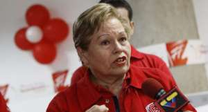 """Una """"socialista convencida"""" será la nueva presidenta del Banco Central de Venezuela"""