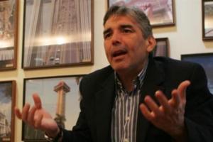 Tancredi es el nuevo presidente de Consecomercio
