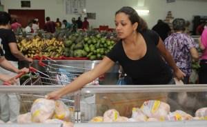 Nuevos precios de la carne, el pollo y la leche en 20%