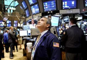Wall Street sube un mínimo 0,05 % en la apertura