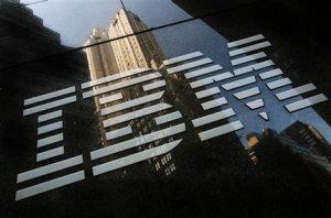 IBM quiere suprimir al menos 1200 empleos en Francia