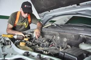 Más de 30% han aumentado repuestos mecánicos