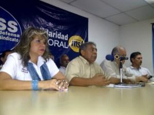 Fadess: Estamos en una crisis que se ha agravado por los hechos del 14A