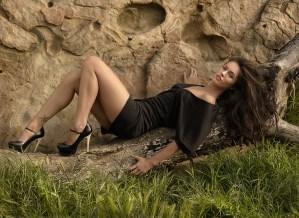Megan Fox cumple 6 años desde su explosión en Hollywood (Fotos + UFFF)