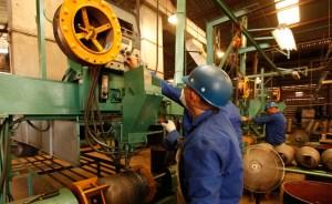 Repunte de la economía generó 200 mil nuevos empleos, según BCV
