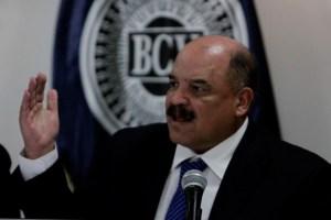 Merentes: La gran deuda del chavismo es el éxito económico