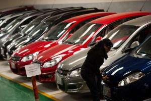 Atar precio de carros a la suma asegurada limitará ventas con sobreprecio