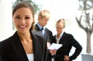 Tip gerencial del día: Los buenos líderes construyen primero confianza