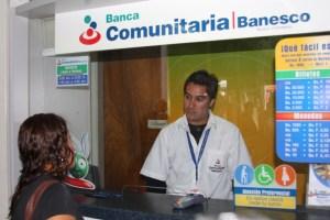 Banesco Banca Comunitaria ha otorgado más de 163.000 microcréditos a emprendedores