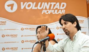 Freddy Guevara: El Gobierno es responsable de la crisis económica en el país