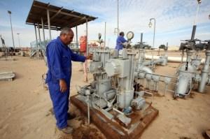 EEUU al rescate de la oferta ante la falta de los barriles libios