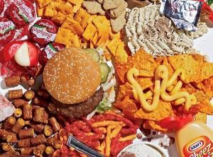 Brasil eliminará ácidos grasos trans de los alimentos en tres años