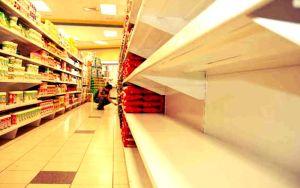 IVAD: 77% de los venezolanos identifica al desabastecimiento como su principal preocupación