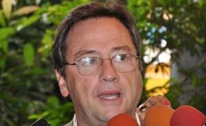 """Roig asegura que medidas económicas del Gobierno """"van demasiado lentas"""""""