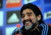 Diez momentos claves en la vida de Diego Maradona