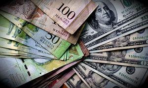 Tasa del Sicad se ubicó en 10 bolívares por dólar