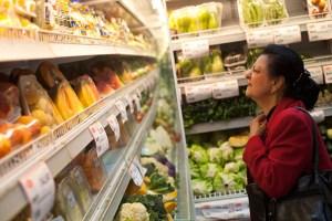 Cendas: Canasta Alimentaria alcanzó los 10 mil bolívares en marzo