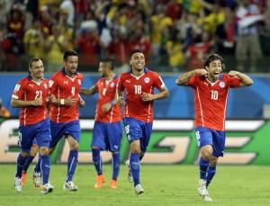 Selección de Chile cancela amistoso con Perú por la crisis social