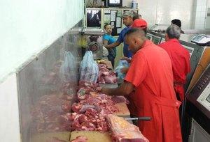 Crisis de combustible afecta a carniceros del estado Aragua