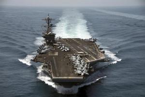 Venezuela says U.S. military plane violated its airspace