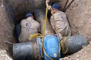 """Prevención: Hidrocapital suspenderá servicio del sistema Tuy III a partir de este #11Jul para """"realizar mantenimiento"""""""