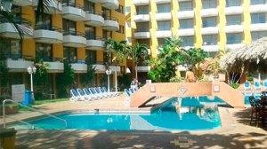 Turismo asfixiado por el Covid-19: Hoteles venezolanos con pérdidas de hasta 90%