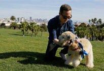 Australianos pagarán multas astronómicas si no tratan a sus perros como seres sintientes