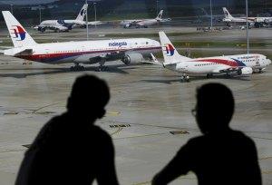 Cinco años y cuatro sospechosos del derribo del avión de Malaysia Airlines