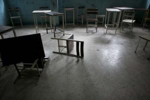 """""""Las condiciones no están dadas"""": Crisis del sector universitario limita el regreso a clases presenciales"""