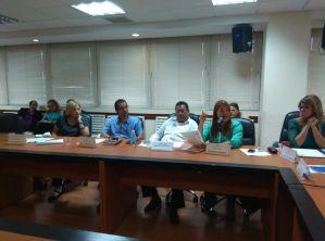 Elimar Díaz: Denunciaremos ante el MP crisis de agua potable en el Zulia