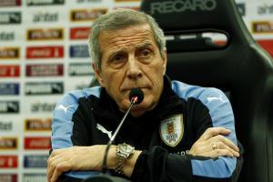 No se va: Óscar Washington Tabárez sería ratificado en la Selección de Uruguay