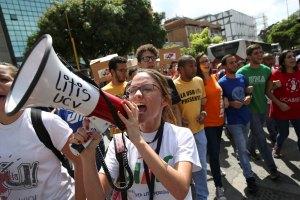 Fracción 16 de Julio llama a la inmediata movilización de las universidades