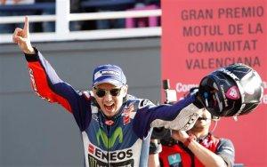 Una leyenda sobre las pistas: Jorge Lorenzo anuncia su retirada de la MotoGP