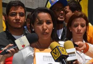 Diputada Yajaira Castro: Deben garantizar alimentos y medicinas a los privados de libertad